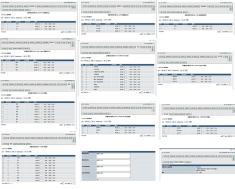 Xoops線上ERP客戶管理模組 (多人版)開發製作!